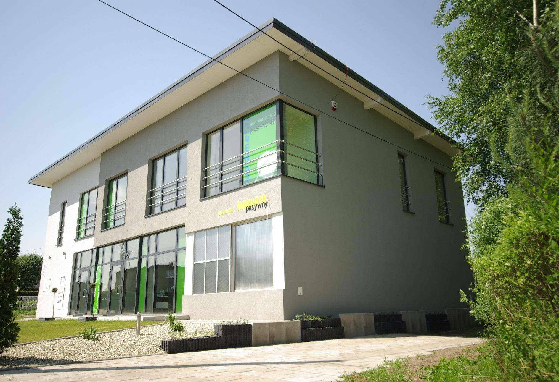 Komfort, uroda, niskie koszty utrzymania i ochrona klimatu – dom przyszłości na Śląsku