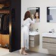 Łazienka współczesnej kobiety